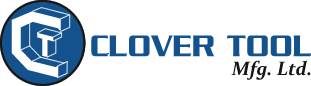 Clover Tool Mfg. Ltd. Logo